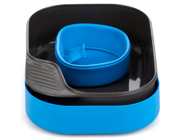 Wildo Camp-a-box Basic Light Blue
